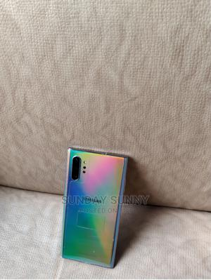 Samsung Galaxy S10 Plus 512 GB Blue   Mobile Phones for sale in Lagos State, Alimosho