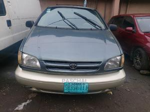 Toyota Sienna 2000 LE & 1 Hatch Green | Cars for sale in Lagos State, Apapa