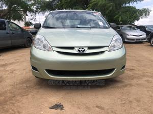 Toyota Sienna 2008 LE Green | Cars for sale in Lagos State, Ikotun/Igando