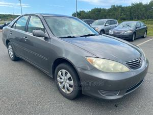 Toyota Camry 2006 Green   Cars for sale in Osun State, Osogbo