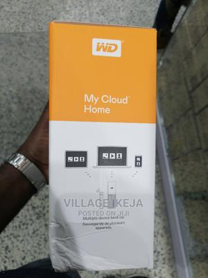 WD My Cloud Home 4tb Hard Drive | Computer Hardware for sale in Lagos State, Ikeja