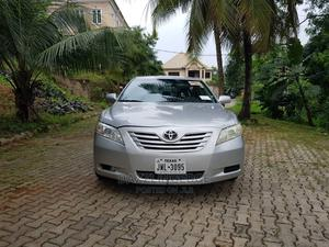 Toyota Camry 2009 Silver | Cars for sale in Lagos State, Maryland