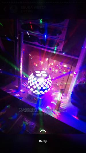 New Stage Light   Stage Lighting & Effects for sale in Lagos State, Ojo