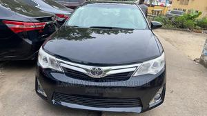 Toyota Camry 2014 Black | Cars for sale in Lagos State, Amuwo-Odofin
