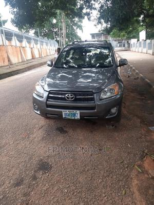 Toyota RAV4 2010 2.5 4x4 Gray | Cars for sale in Anambra State, Onitsha