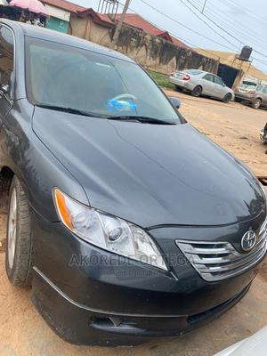 Toyota Camry 2008 Gray | Cars for sale in Oyo State, Ibadan