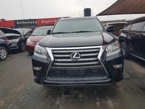 Lexus GX 2014 460 Base Black   Cars for sale in Lagos State, Ajah
