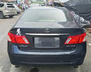 Lexus ES 2009 350 Gray   Cars for sale in Lagos State, Yaba