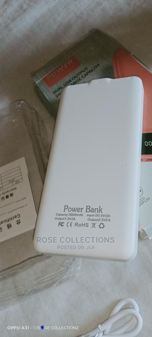 20,000mah Power Bank | Accessories for Mobile Phones & Tablets for sale in Oyo State, Ogbomosho North