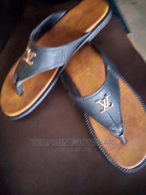 Palm Slipper | Shoes for sale in Oyo State, Oluyole