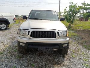 Toyota Tacoma 2006 Silver | Cars for sale in Abuja (FCT) State, Lugbe District