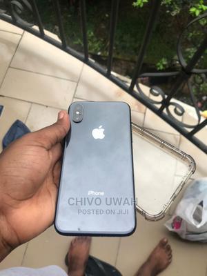 Apple iPhone X 64 GB Black | Mobile Phones for sale in Akwa Ibom State, Uyo
