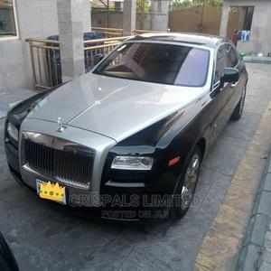 Rolls-Royce Phantom 2011 EWB Black   Cars for sale in Lagos State, Ikeja