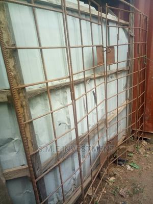 Iron Protector for Cheap Rate   Building Materials for sale in Abuja (FCT) State, Dutse-Alhaji