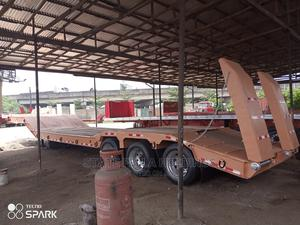 150 Ton Lowbed for Sale   Trucks & Trailers for sale in Rivers State, Port-Harcourt
