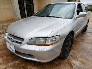 Honda Accord 2000 Silver | Cars for sale in Oyo State, Ibadan