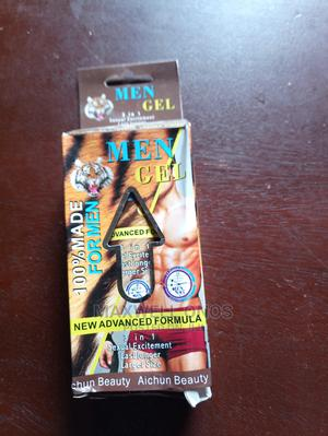 Jangua Long Lasting Men Gel | Sexual Wellness for sale in Delta State, Warri