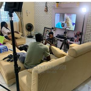 Videographer   Photography & Video Services for sale in Lagos State, Ikotun/Igando