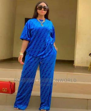 Classic Ladies 2 Piece Trouser and Top | Clothing for sale in Lagos State, Ikeja