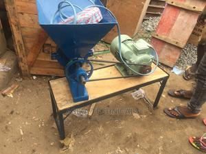 5hp Electric Grinding Machine.   Manufacturing Equipment for sale in Lagos State, Ojo