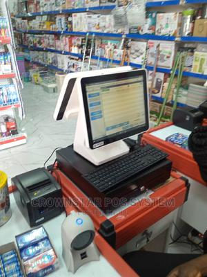 Supermarket / Restaurant System and Software   Store Equipment for sale in Lagos State, Lagos Island (Eko)