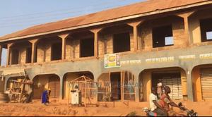 Shopping Complex Plus a Bungalow for Sale   Commercial Property For Sale for sale in Oyo State, Ibadan