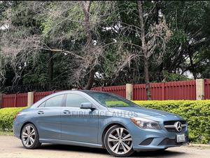 Mercedes-Benz CLA-Class 2014 Blue   Cars for sale in Abuja (FCT) State, Wuse 2