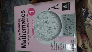 Textbooks for College | Books & Games for sale in Lagos State, Ikeja