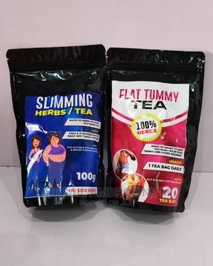 Slimming Tea and Flat Tummy Tea | Vitamins & Supplements for sale in Imo State, Owerri