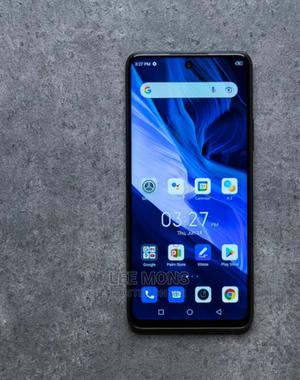 Infinix Note 10 64 GB Gray | Mobile Phones for sale in Rivers State, Port-Harcourt