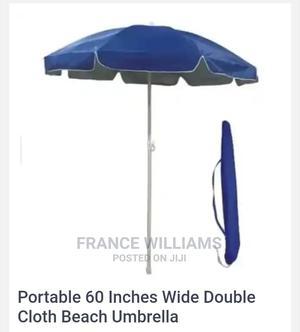 Big Sunshade Umbrella/Canopy | Home Accessories for sale in Akwa Ibom State, Uyo