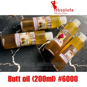 Butt Enlargement Oil | Vitamins & Supplements for sale in Imo State, Owerri