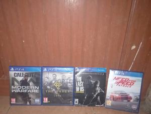 Playstation4 Games | Video Games for sale in Abuja (FCT) State, Central Business District