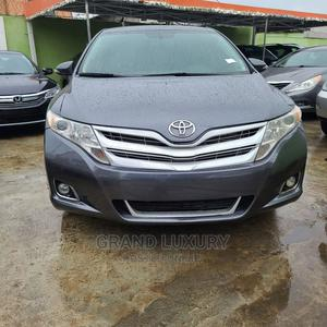 Toyota Venza 2013 XLE AWD V6 Gray | Cars for sale in Lagos State, Ogba