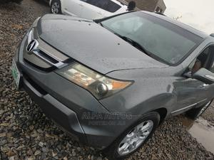 Acura MDX 2008 Gray   Cars for sale in Lagos State, Agege