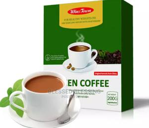 Green Coffee Tea Available for Retail and Wholesale   Vitamins & Supplements for sale in Abuja (FCT) State, Gwarinpa