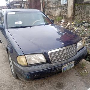 Mercedes-Benz C180 2001 Blue   Cars for sale in Delta State, Warri