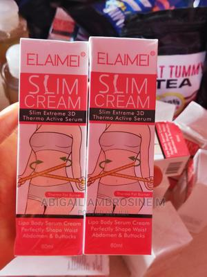 Slimming Massage Cream | Vitamins & Supplements for sale in Imo State, Owerri