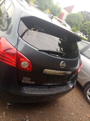 Nissan Rogue 2012 Black   Cars for sale in Lagos State, Ikeja