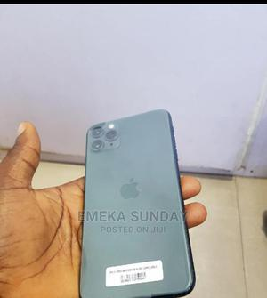 Apple iPhone 11 Pro Max 64 GB Gray   Mobile Phones for sale in Lagos State, Ikeja