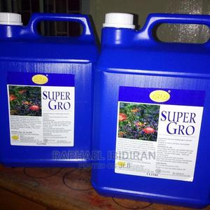 Super Gro 5L   Feeds, Supplements & Seeds for sale in Osun State, Ife