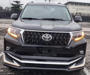 Toyota Land Cruiser Prado 2019 Black | Cars for sale in Rivers State, Port-Harcourt