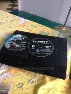Playstation 3 Console | Video Game Consoles for sale in Lagos State, Ilupeju
