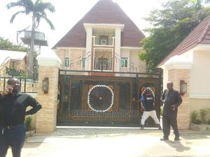 7bedroon Duplex With 2bedroom Flat Guest Room. | Commercial Property For Sale for sale in Abuja (FCT) State, Maitama