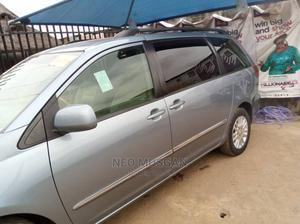 Toyota Sienna 2007 Blue | Cars for sale in Lagos State, Alimosho