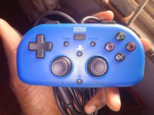 Hori Playstation 4 Controller   Video Game Consoles for sale in Lagos State, Ikeja
