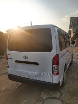 Hiace Toyota Bus | Buses & Microbuses for sale in Lagos State, Lagos Island (Eko)