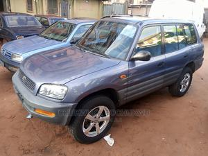 Toyota RAV4 2000 Automatic Green | Cars for sale in Anambra State, Onitsha