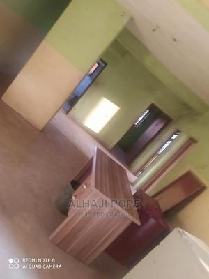 Two Bedroom Office Flat at Abakpa Just Along a Busy Road   Commercial Property For Rent for sale in Enugu State, Enugu
