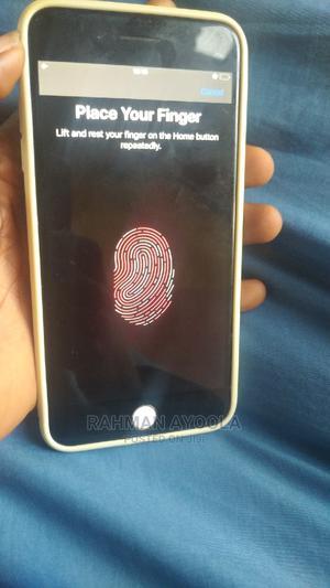 Apple iPhone 8 Plus 64 GB Black   Mobile Phones for sale in Lagos State, Ipaja
